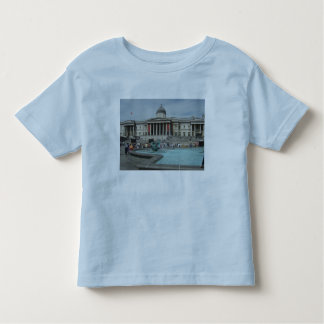 National Museum - Trafalgar Square T Shirt