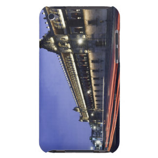 National Palace at Night Barely There iPod Case