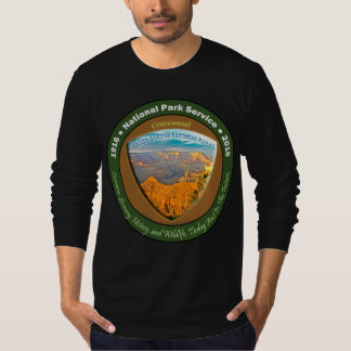 National Park Centennial Shirt Grand Canyon Lng Sl