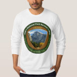 National Park Centennial Shirt Half Dome Long Slv