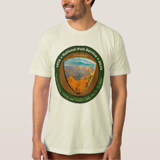 National Park Centennial TShirts Grand Canyon