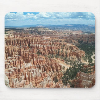 National Park Mouse Pad