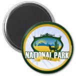 National Park Nerd - Desert Magnets