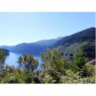 National Park Seattle U S A Beautiful landscape Cut Out