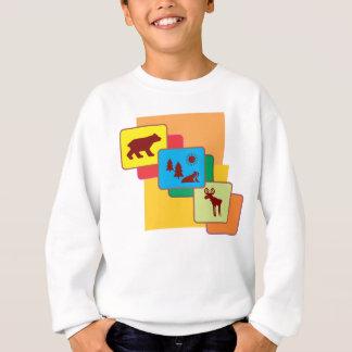 National Parks Sweatshirt