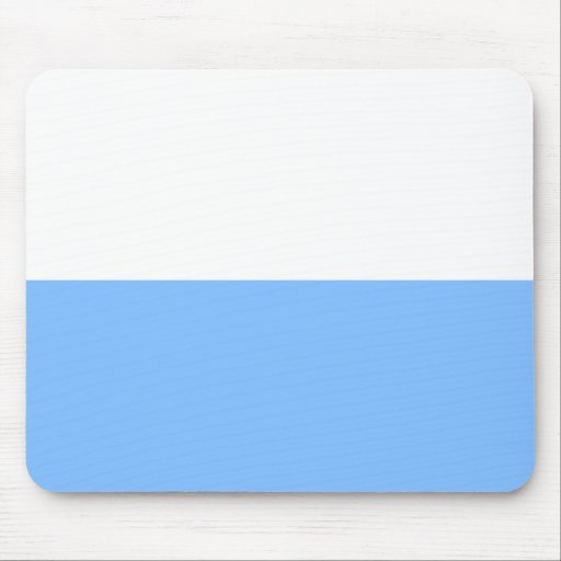 National Party Uruguay, Colombia Political flag Mousepads