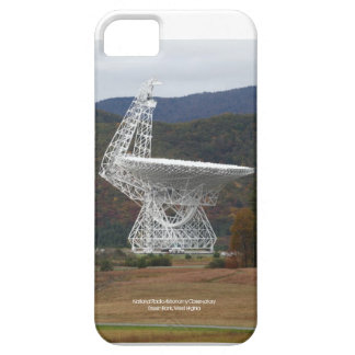 National Radio Astronomy Observatory iPhone 5 Covers