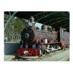 National Railway Museum, Delhi, India Post Cards