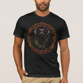 National Reconnaissance Office (NRO) T-Shirt