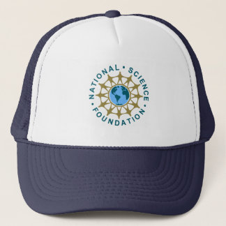 National Science Foundation hat