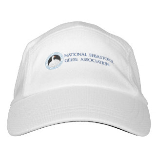 National Sebastopol Geese Association Cap
