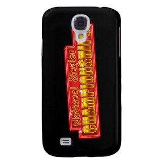 National Singles Championships Galaxy S4 Case