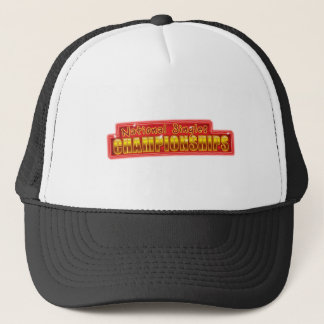 National Singles Championships Trucker Hat