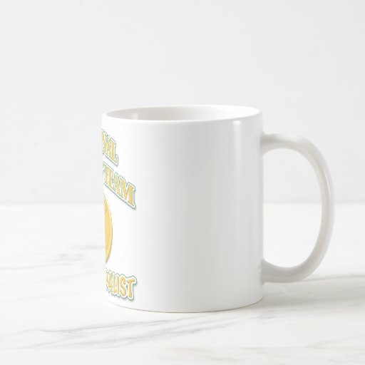 National Talking Team Gold Medalist Mug
