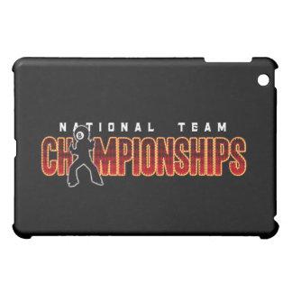 National Team Championships 2 iPad Mini Cover