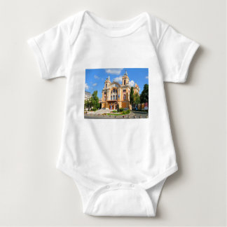 National Theatre and Opera in Cluj Napoca, Romani Baby Bodysuit