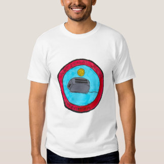 National Waffle Association Tee Shirts