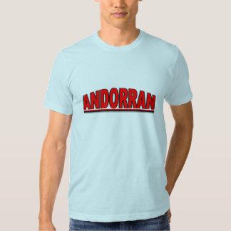 """Nationalities = """"Andorran"""" Shirts"""