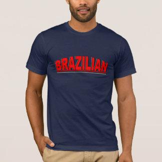 """Nationalities - """"Brazilian"""" T-Shirt"""