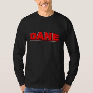 """Nationalities - """"Dane"""" Shirt"""