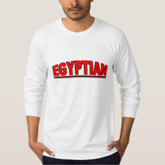 "Nationalities - ""Egyptian"" T-Shirt"