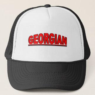 """Nationalities - """"Georgian"""" Trucker Hat"""