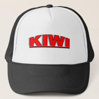 "Nationalities - ""Kiwi"" Trucker Hat"