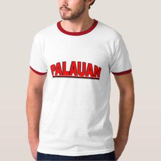 """Nationalities - """"Palauan"""" Tee Shirt"""