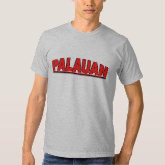 """Nationalities - """"Palauan"""" Tshirts"""