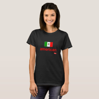 NationOfImmigrants - Mexican-American T-Shirt