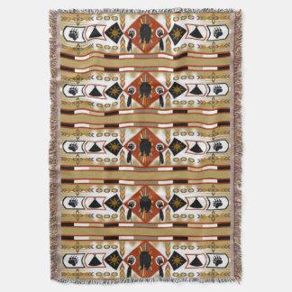 Native American Bear Clan