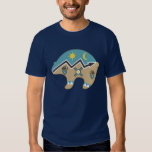Native American Bear Icon Shirt