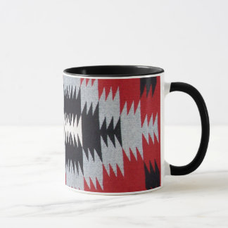 Native American Blanket Mug