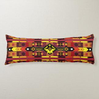 Native American Body Pillow