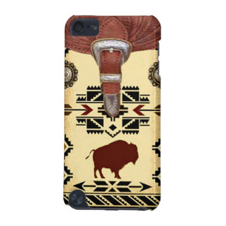 Native American Buffalo IPod Touch Case