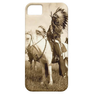 Native American Case-Mate iPhone 5 Barely There