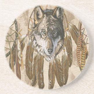 Native American Coaster
