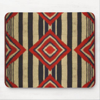 Native American Design Mouse Mat