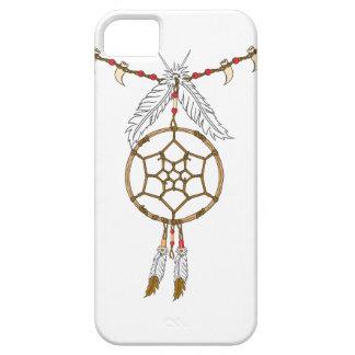 Native American Dreamcatcher iPhone 5 Case