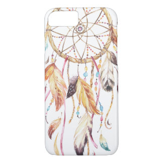 Native American Dreamcatcher Phone Case