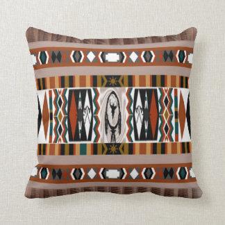 Native American Dreamcatcher Pillow Throw Cushion