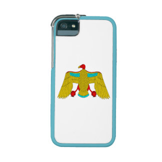 Native American Eagle iPhone 5 Cover