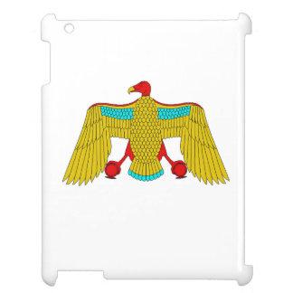Native American Eagle iPad Cases