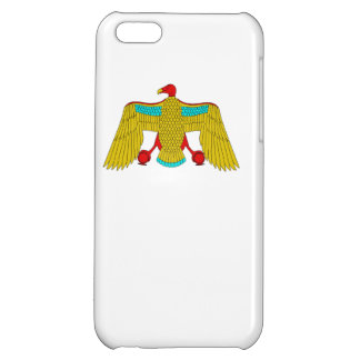 Native American Eagle Cover For iPhone 5C