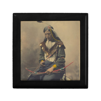 Native American Gift Box