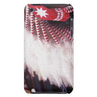 Native American Head Dress iPod Case-Mate Case