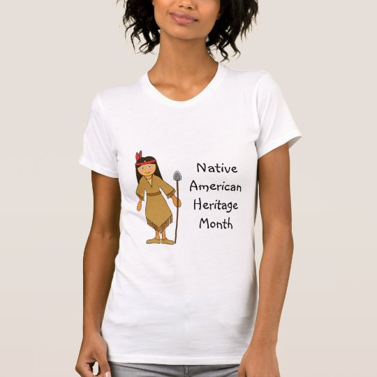 Native American Heritage Month T-Shirt