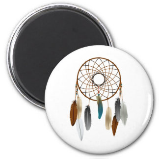 Native American Magnets