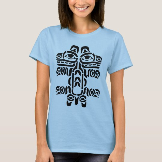 NATIVE AMERICAN MOTIF T-Shirt