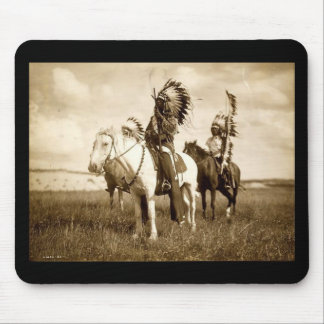 Native American Mouse Mat